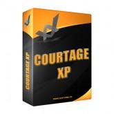 Courtage XP