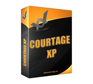 COURTAGE-XP