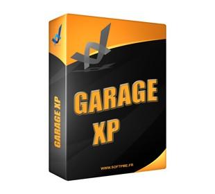 GARAGE-XP