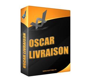OSCAR-LIVRAISON